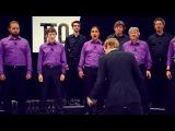 Живое пианино - Человеческий хор  (Not Vine)