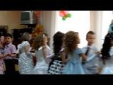 Выпускной в детском саду. Прощальный вальс (музыка Свиридова)