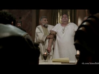 Сын Божий/ Son of God (Bible) 06 — Надежда