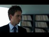 Костюмы / Suits (1 сезон, 3 серия, 720p) Путь к успеху (Inside Track)
