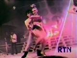 Крис Кельми и балет Рецитал - Ночное рандеву