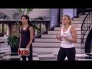 Kris Jenner Show- Episode 22- Harvey Levin Co-hosts, John Salley, Rocco DiSpirito
