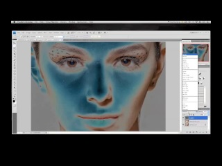 THE HOUSE OF PHOTOSHOP ADOBE PHOTOSHOP QUICK TUTORIAL EDITING SKIN DIFFUSE LIGHT GLOW