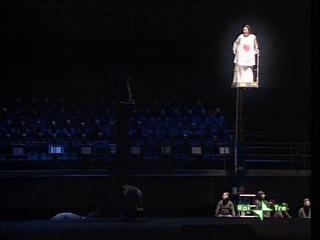 Turandot Riddle Scene Jose Cura Giovanna Casolla Torino 2006