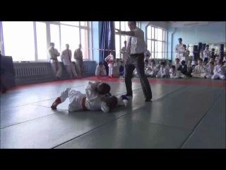 турнир по джиу-джитсу на призы Центра Госинкан 03.03.2013