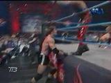 WCW NITRO 27.11.2000 - Титаны Рестлинга на канале ТНТ / Николай Фоменко