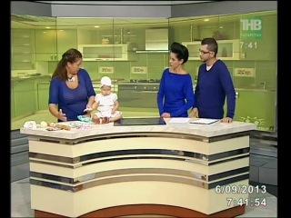 Как украсить торт на День рождения ребёнка
