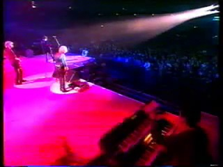 Aerosmith 1999-2000 31dec! Happy New Year!