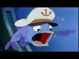 Чип и Дейл спешат на помощь 2 сезон 20 серия. Подводный кошмар