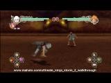 Naruto Shippuuden Ultimate Ninja Storm 2 Walkthrough - Chapter 4: Hebi Formation Part 5