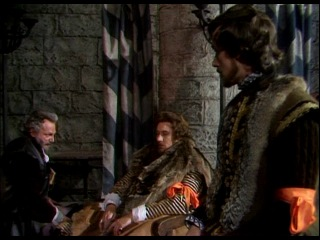 Королева Елизавета Английская 6 серия