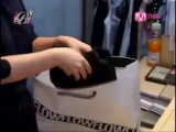 A Shopping Date with HYUNA &amp JO KWON - Madam B's Salon