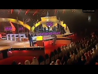 Amr Diab - Hits Medley 2 'Hala Feb 2007 عمرو دياب - ميد