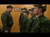 Прикол в армии - Вынесли мозг Прапорщику .mp4 (Low)
