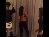 twerk by Rihanna ahaha she is sexy...!