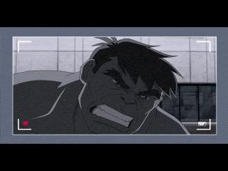 Мстители: Общий Сбор l Превью 12 Серии