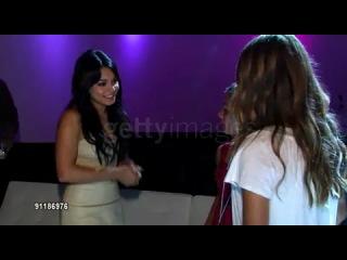 Vanessa Hudgens - Neutrogena Fresh Faces 2009 Inside The Party 02