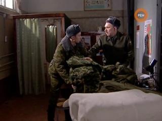 Солдаты 6 сезон 8 серия vk.com/kinoflame