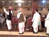 sadiq wedding attan