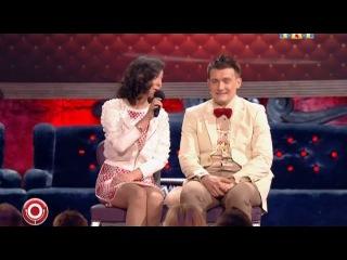 Марина Кравец, Дмитрий