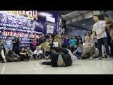 Street Style Battle | Semi Final | Avangard crew vs Tima & Erbol