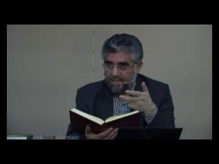Prof Bayındır Allah Teala inanmasınlar diye bazı insanların gözüne perde mi çekmiştir