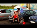 Автоэкзотика 2012 Ярославль эротическая мойка машин