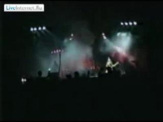 ПИКНИК - Вьется опиумный дым... (СКК им Ленина 1988г Ленинград)
