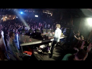 24.11.2012 | VIVA NIGHTS | BIRTHDAY PARTY | Special Guest: ALEX METRIC (London, UK)