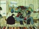 Дед Мороз и Серый Волк (1978) ♥ Добрые советские мультфильмы ♥