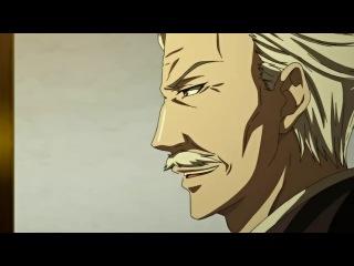 Блестящий Нари, моя семья OVA 1