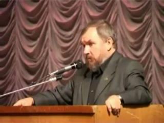 Ритуальнные убийство детей хасидами в Красноярскее