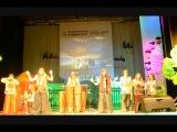 Барабаны Мира - Ethno Jenny (Mari Boine Persen cover)