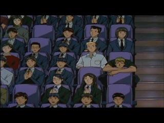 Крутой учитель Онидзука / Great Teacher Onizuka / GTO - 11/43 [Озвучка]