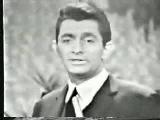 Победитель евровидения 1961 Jean-Claude Pascal