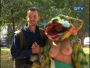 Лидия Красноружева - Голые и смешные - Сфотографируйтесь с тигрёнком