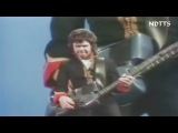 Gary Moore and Phil Lynott - Out in the Fields HD Music Video