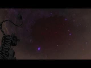 Наследник Дьявола / Devil Survivor - 8 серия [Cuba77 & Trina_D]