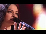 Голос 2 Полина Конкина - Молитва