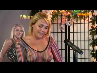 Miami tv jenny scordamaglia - jenny live 372 - may 07 2013