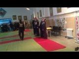 победа. учебка 3 кур 2012