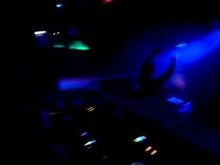 DJ Ted b2b DJ Diamond Laila 22.01.14