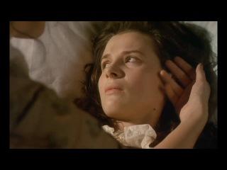 ГРОЗОВОЙ ПЕРЕВАЛ (1992) - мелодрама, экранизация. Питер Космински