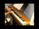 Disney - Hercules - I Can Go the Distance Piano Solo (SD)