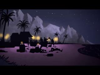 Assassin's Creed 4 - Баллада про Эдварда Кенуэя