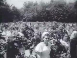 Похороны братьев Игнатовых в Краснодаре