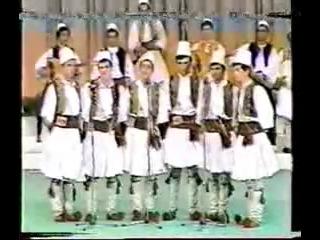 Janinës çi panë sytë - Grupi i Lapardhas