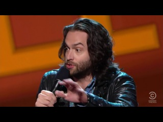 Comedy Central Presents — S15 E05 — Chris D'Elia
