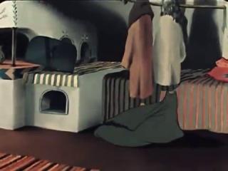 Ночь перед Рождеством (1951) ♥ Добрые советские мультфильмы ♥ http://vk.com/club54443855