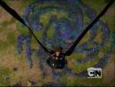 Окончание первой части марафона Драконы и всадники Олуха на Cartoon Network